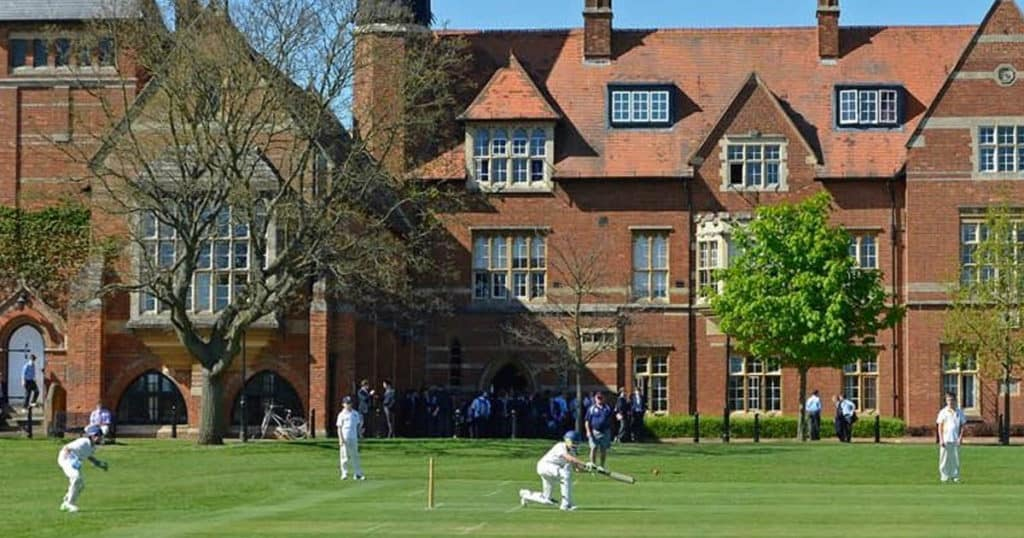 Top Boys Boarding Schools In The UK