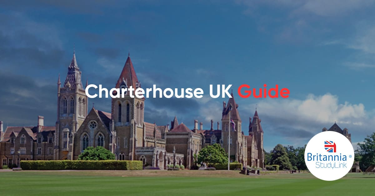 charterhouse guide